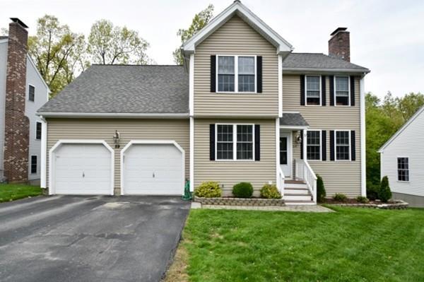 59 Ridgewood Rd, Worcester, MA 01606 (MLS #72331138) :: Mission Realty Advisors