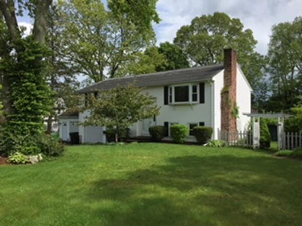 33 Berlin Street, Auburn, MA 01501 (MLS #72331140) :: Hergenrother Realty Group