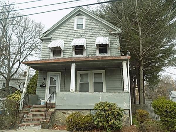 33 Mariposa St, Boston, MA 02126 (MLS #72331143) :: Welchman Real Estate Group | Keller Williams Luxury International Division