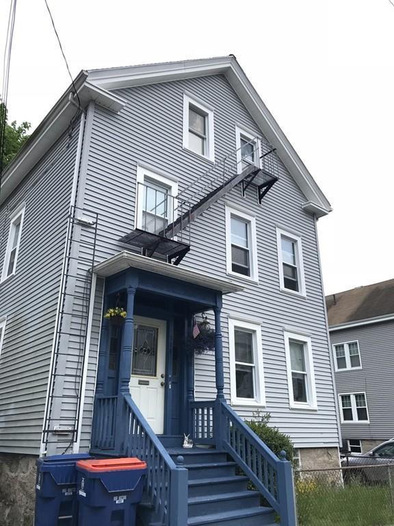 514 Cottage St. #2, New Bedford, MA 02740 (MLS #72331165) :: Welchman Real Estate Group | Keller Williams Luxury International Division
