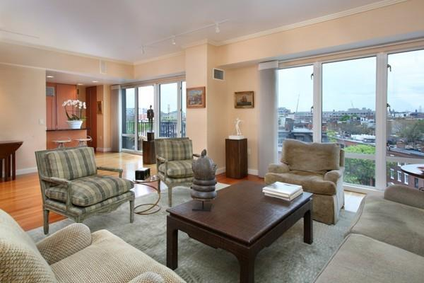 505 Tremont #605, Boston, MA 02116 (MLS #72331218) :: Goodrich Residential