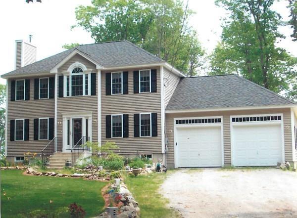 Lot 14B Tibbett Circle, Fitchburg, MA 01420 (MLS #72331269) :: The Home Negotiators