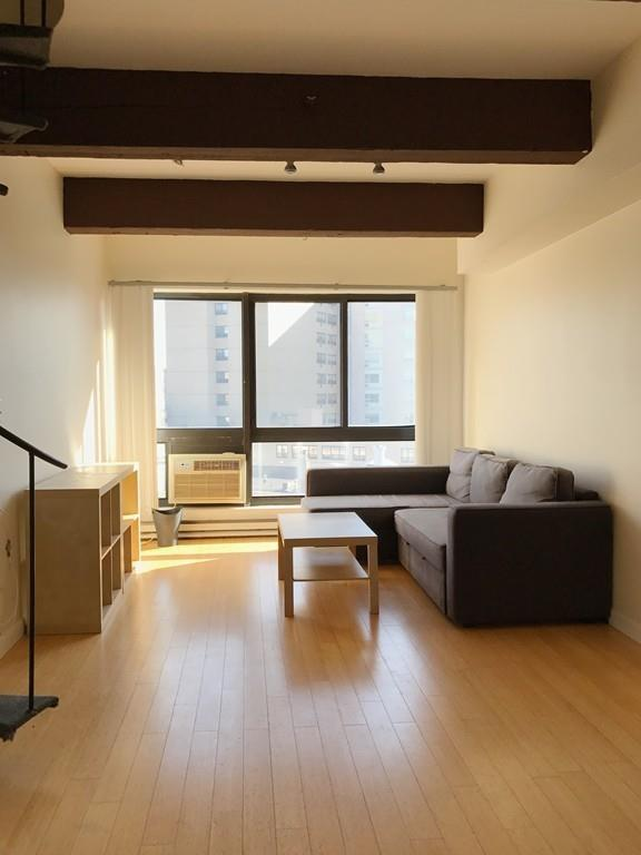 12 Stoneholm Ph612, Boston, MA 02115 (MLS #72331274) :: The Gillach Group