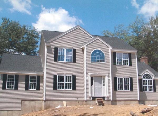 Lot 61 Tibbett Circle, Fitchburg, MA 01420 (MLS #72331293) :: The Home Negotiators