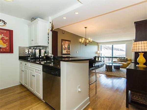 42 Eighth Street #3501, Boston, MA 02129 (MLS #72331352) :: Charlesgate Realty Group