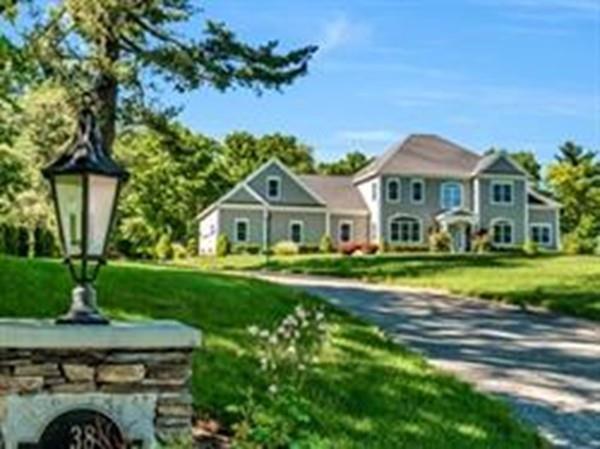 38 Brook Street, Raynham, MA 02767 (MLS #72331474) :: ALANTE Real Estate