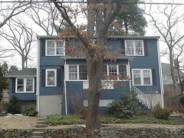 50 Green St, Needham, MA 02492 (MLS #72331637) :: The Gillach Group