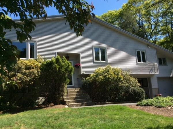 12 Falcon Rd, Sharon, MA 02067 (MLS #72331649) :: ALANTE Real Estate