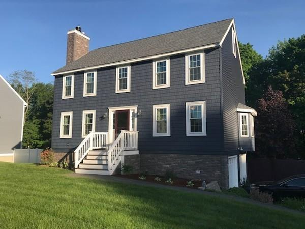 5 Pear Tree, Haverhill, MA 01830 (MLS #72332059) :: The Gillach Group