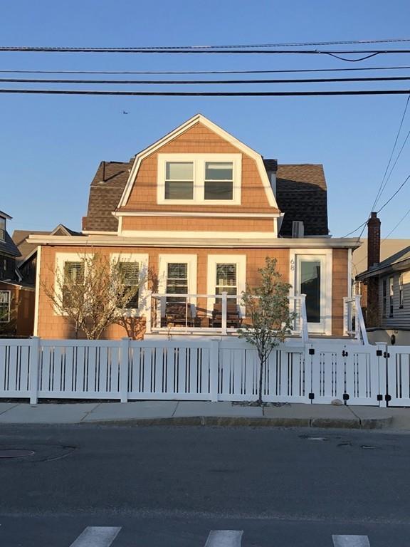 68 Tafts Ave, Winthrop, MA 02152 (MLS #72332118) :: Welchman Real Estate Group | Keller Williams Luxury International Division