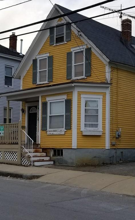 109 Shaw Street, Lowell, MA 01852 (MLS #72332284) :: The Home Negotiators