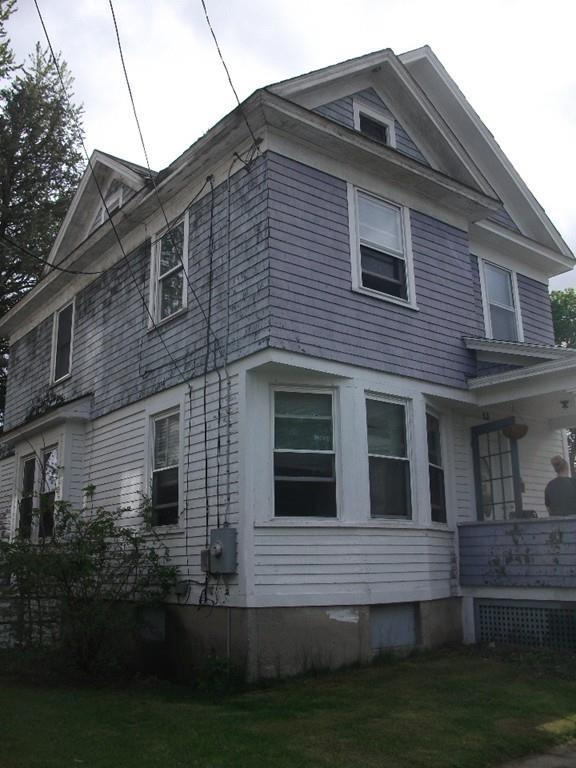 58 Hull Ave, Pittsfield, MA 01201 (MLS #72332287) :: The Home Negotiators