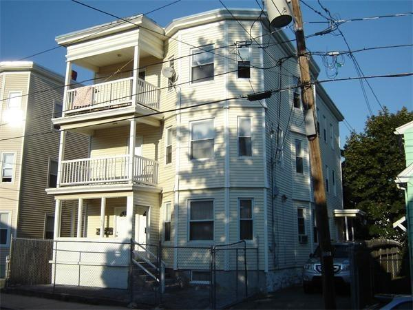 55-57 Lexington St, Lawrence, MA 01841 (MLS #72332310) :: Exit Realty