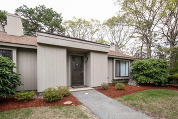 481 Buck Island Rd 1E, Yarmouth, MA 02673 (MLS #72332456) :: Welchman Real Estate Group | Keller Williams Luxury International Division