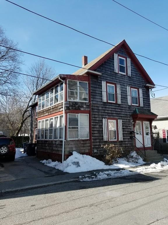 11-1/2 Rice, Salem, MA 01970 (MLS #72332659) :: Anytime Realty