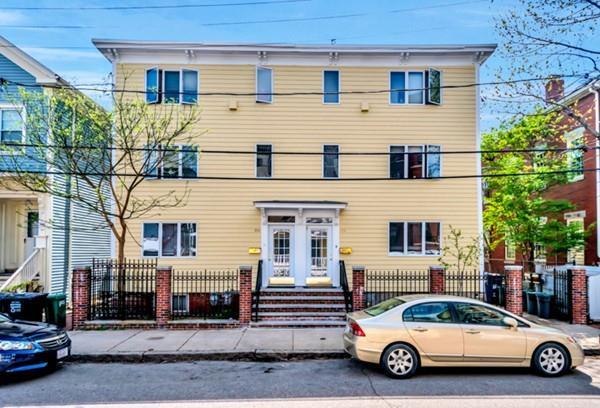 166 & 168 Auburn St., Cambridge, MA 02139 (MLS #72332796) :: Goodrich Residential