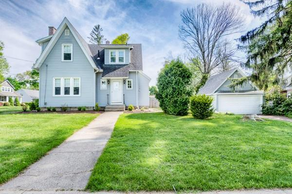 89 Lincoln Park, Longmeadow, MA 01106 (MLS #72332872) :: NRG Real Estate Services, Inc.