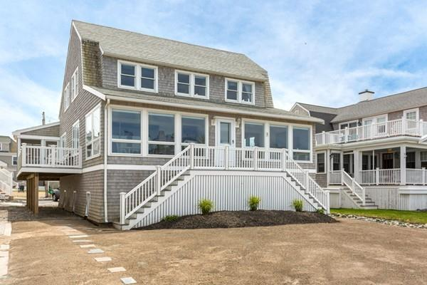 3 Gannett Rd, Scituate, MA 02066 (MLS #72332918) :: Apple Country Team of Keller Williams Realty