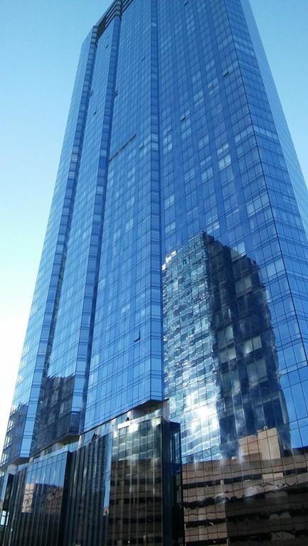 1 Franklin Street #1011, Boston, MA 02110 (MLS #72332933) :: Mission Realty Advisors