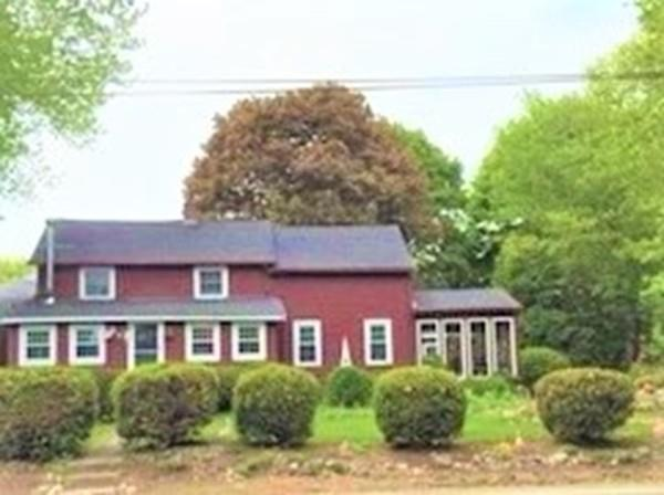 773 Old Post Road, North Attleboro, MA 02760 (MLS #72332936) :: Anytime Realty