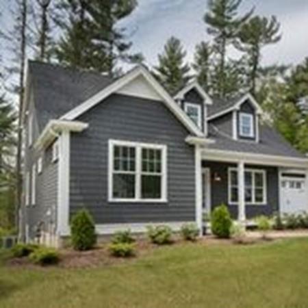 7 Hillcrest Circle(130 Tiffanyrd #00, Norwell, MA 02061 (MLS #72332990) :: ALANTE Real Estate