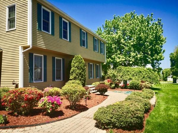 323 Simpson Rd, Marlborough, MA 01752 (MLS #72333018) :: Hergenrother Realty Group