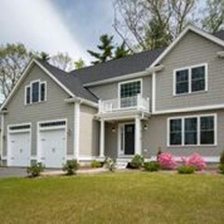 Lot23 Hillcrest Circle(130Tiffanyrd #4, Norwell, MA 02061 (MLS #72333022) :: ALANTE Real Estate