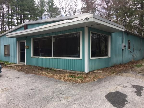 8 W Carr Street, Sutton, MA 01590 (MLS #72333512) :: Hergenrother Realty Group