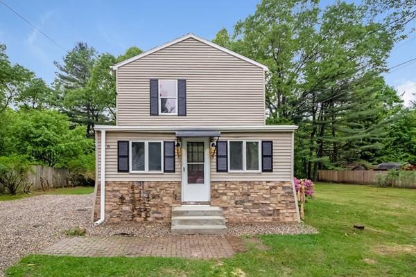 13 Chapman Street, Southwick, MA 01077 (MLS #72333546) :: NRG Real Estate Services, Inc.