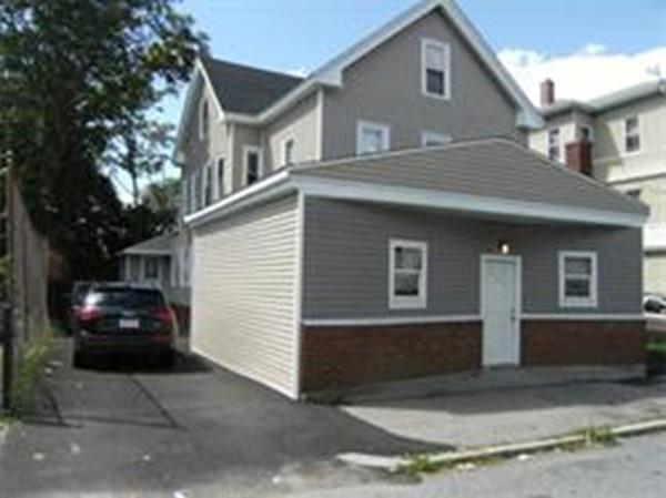 3 Wall St, Worcester, MA 01604 (MLS #72333725) :: Hergenrother Realty Group