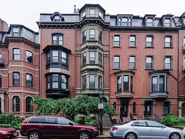 16 Marlborough, Boston, MA 02116 (MLS #72333807) :: ALANTE Real Estate