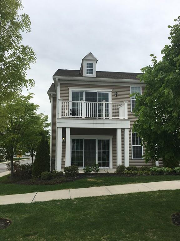 2 Corning Fairbanks Way #209, Westborough, MA 01581 (MLS #72333842) :: Hergenrother Realty Group