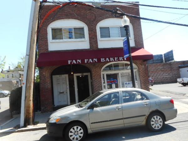 15 Harvard Ave, Boston, MA 02136 (MLS #72333901) :: Commonwealth Standard Realty Co.