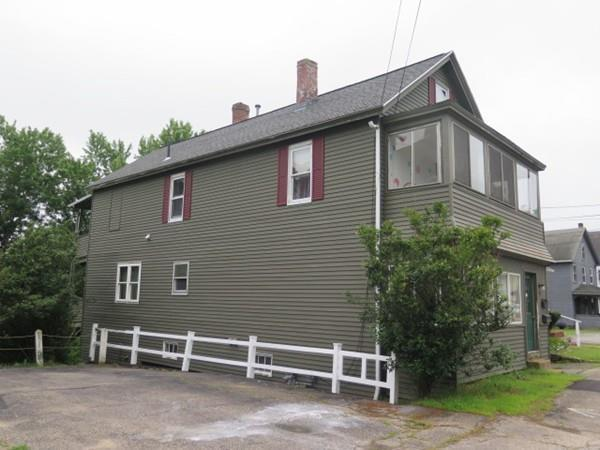 38 Main St, Spencer, MA 01562 (MLS #72333930) :: Hergenrother Realty Group