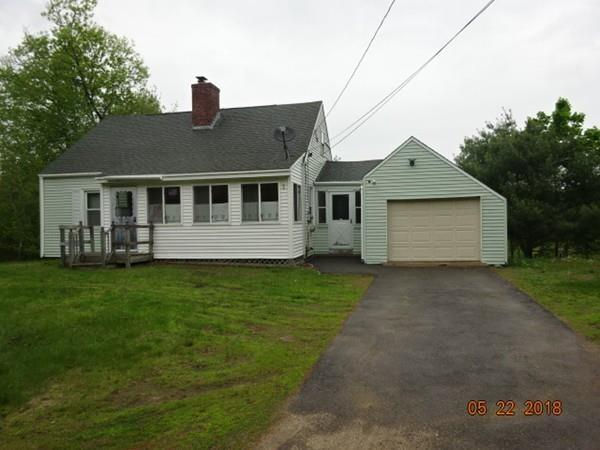 69 State Rd W, Westminster, MA 01473 (MLS #72333937) :: Anytime Realty