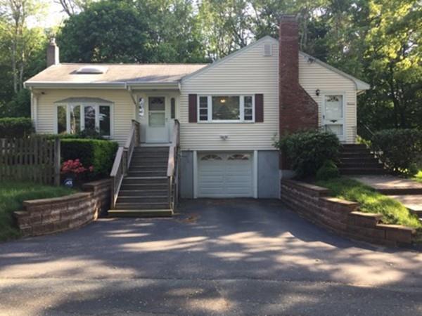 13 Border Rd, Holbrook, MA 02343 (MLS #72333946) :: ALANTE Real Estate