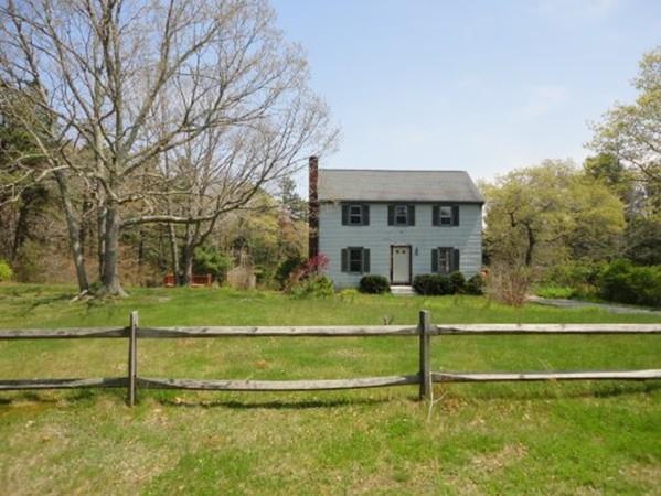 61 Maureen Way, Plymouth, MA 02360 (MLS #72333991) :: ALANTE Real Estate