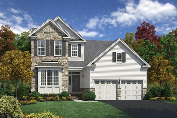45 Pine Tree Drive #87, Methuen, MA 01844 (MLS #72334058) :: ALANTE Real Estate