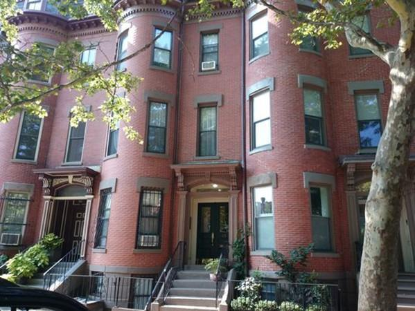 49 Warren Ave G-1, Boston, MA 02116 (MLS #72334062) :: Anytime Realty