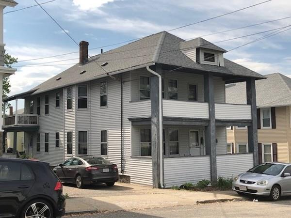 34-36 Vermont, Methuen, MA 01844 (MLS #72334096) :: Exit Realty