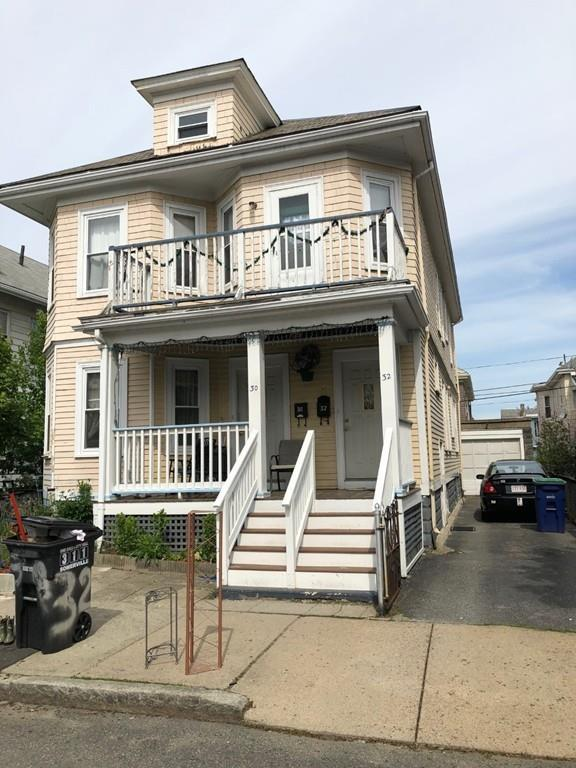 32 Illinois Ave, Somerville, MA 02145 (MLS #72334116) :: Goodrich Residential