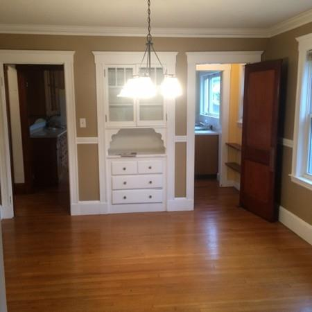 177 Dent St., #1, Boston, MA 02132 (MLS #72334171) :: Anytime Realty