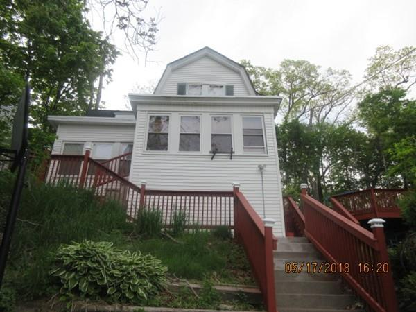 31 Hudson Ave, Lawrence, MA 01841 (MLS #72334283) :: Hergenrother Realty Group
