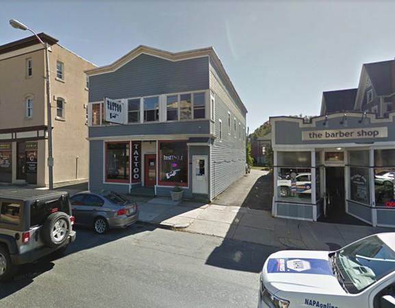 139-143 Main St, Springfield, MA 01151 (MLS #72334630) :: Hergenrother Realty Group