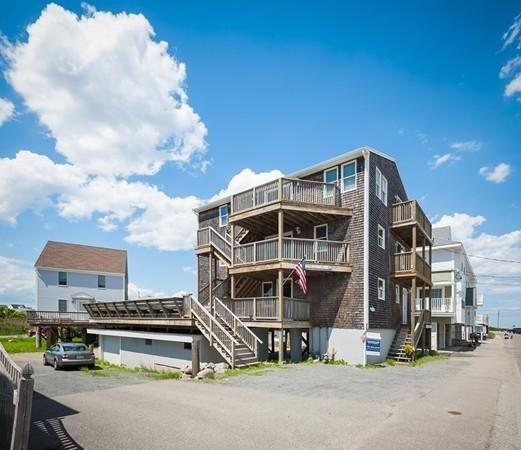 149 Jericho Road A, Scituate, MA 02066 (MLS #72334891) :: Goodrich Residential