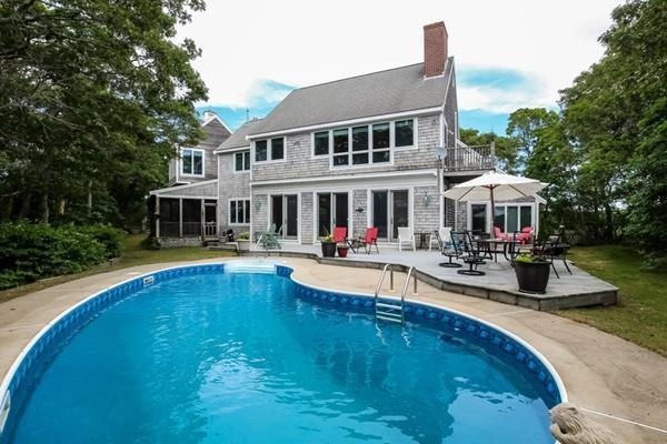 494 Elliott Road, Barnstable, MA 02632 (MLS #72335519) :: The Russell Realty Group