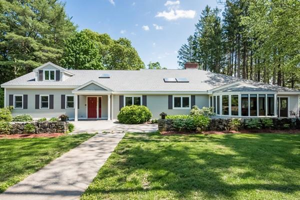 9 Thaxton, Beverly, MA 01915 (MLS #72337054) :: Driggin Realty Group