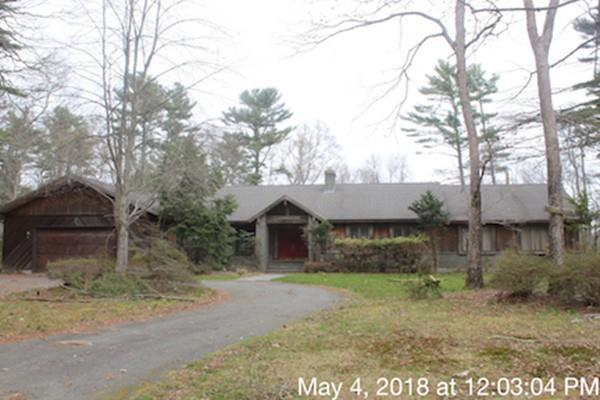 9 Old Plate Dr, Wareham, MA 02576 (MLS #72337509) :: ALANTE Real Estate