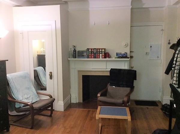 464 Commonwealth Ave #39, Boston, MA 02215 (MLS #72337760) :: Charlesgate Realty Group