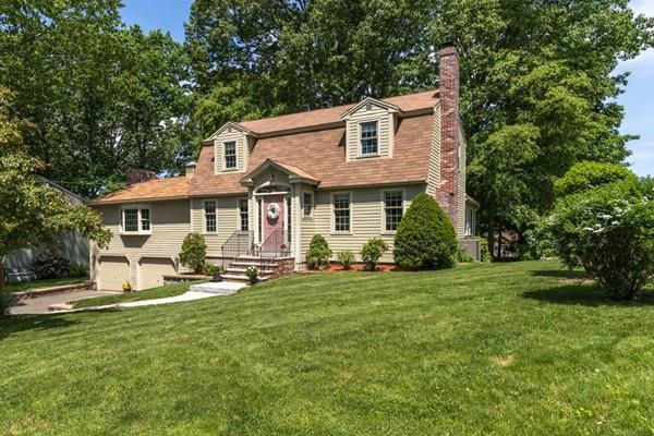 100 Wyman St, Lowell, MA 01852 (MLS #72338056) :: ALANTE Real Estate